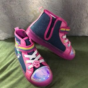 New Paw Patrol sneakers Size 11